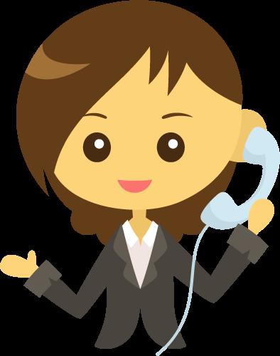就活で使ってはいけない!電話で人事が困る言葉とは?