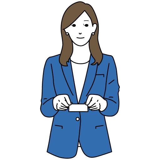 仕事研究に役立つ!(?)「営業」に向いてる性格チェックリスト