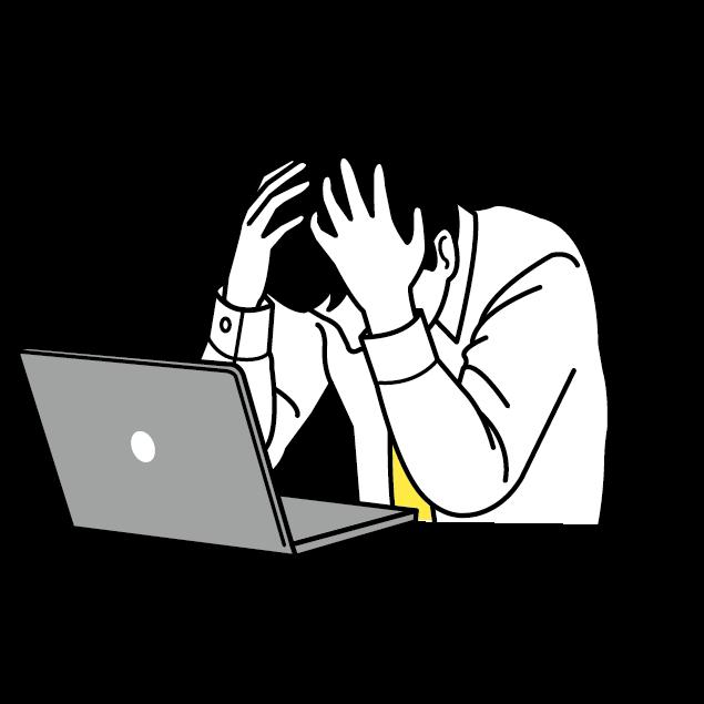 オンラインでやっちまった体験に基づく、はすみん流!役に立たない!?オンライン就活のコツ3選