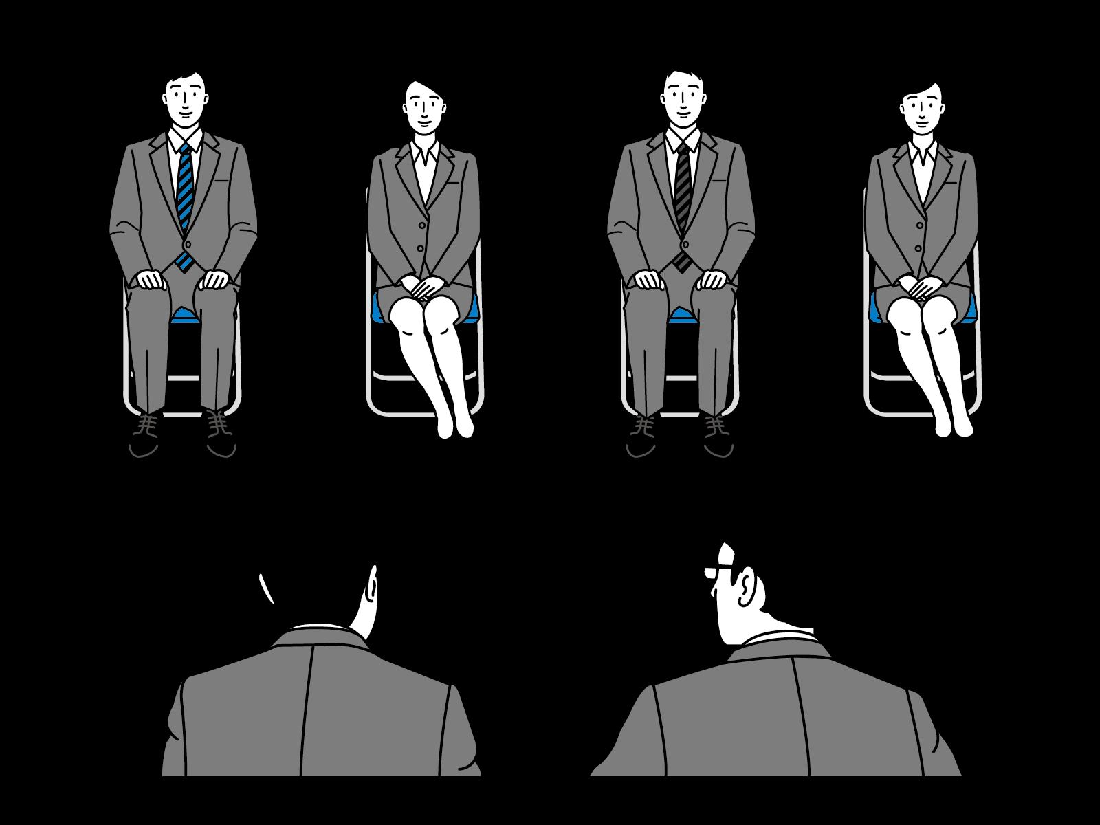 オワハラ「就活終われハラスメント」の秘密 -人事はなぜ意思決定の期限を設定したいのか?