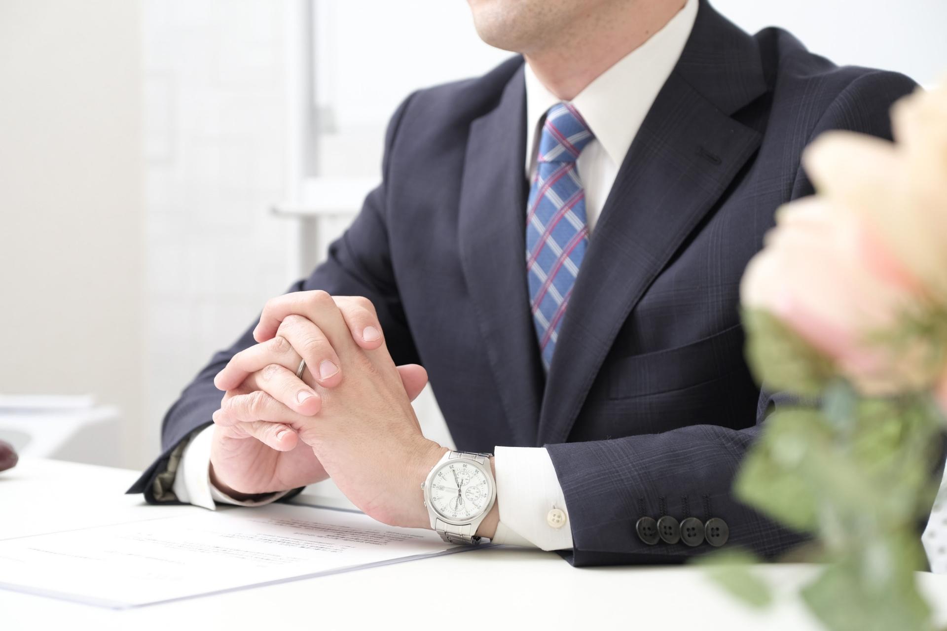 社員座談会や面接・面談で使える!逆質問で聞くべきこと★BEST5★