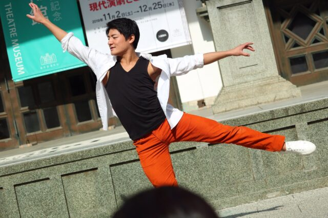 プロダンサー養成所を辞めてまで社会人になった僕が学生に伝えたい、たった一つのこと